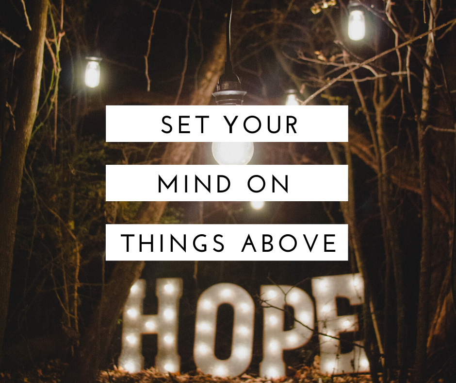 Read more about the article Hope