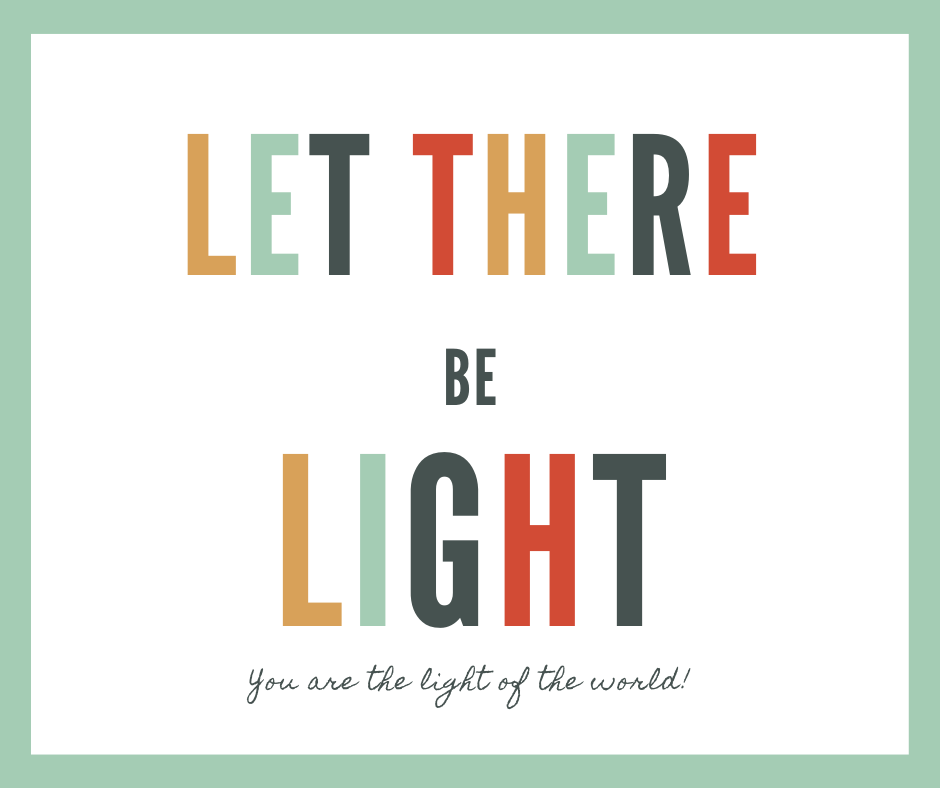 Read more about the article Light