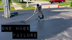 One Huge Failure