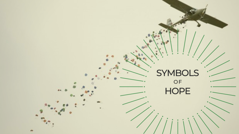 Read more about the article Symbols of Hope