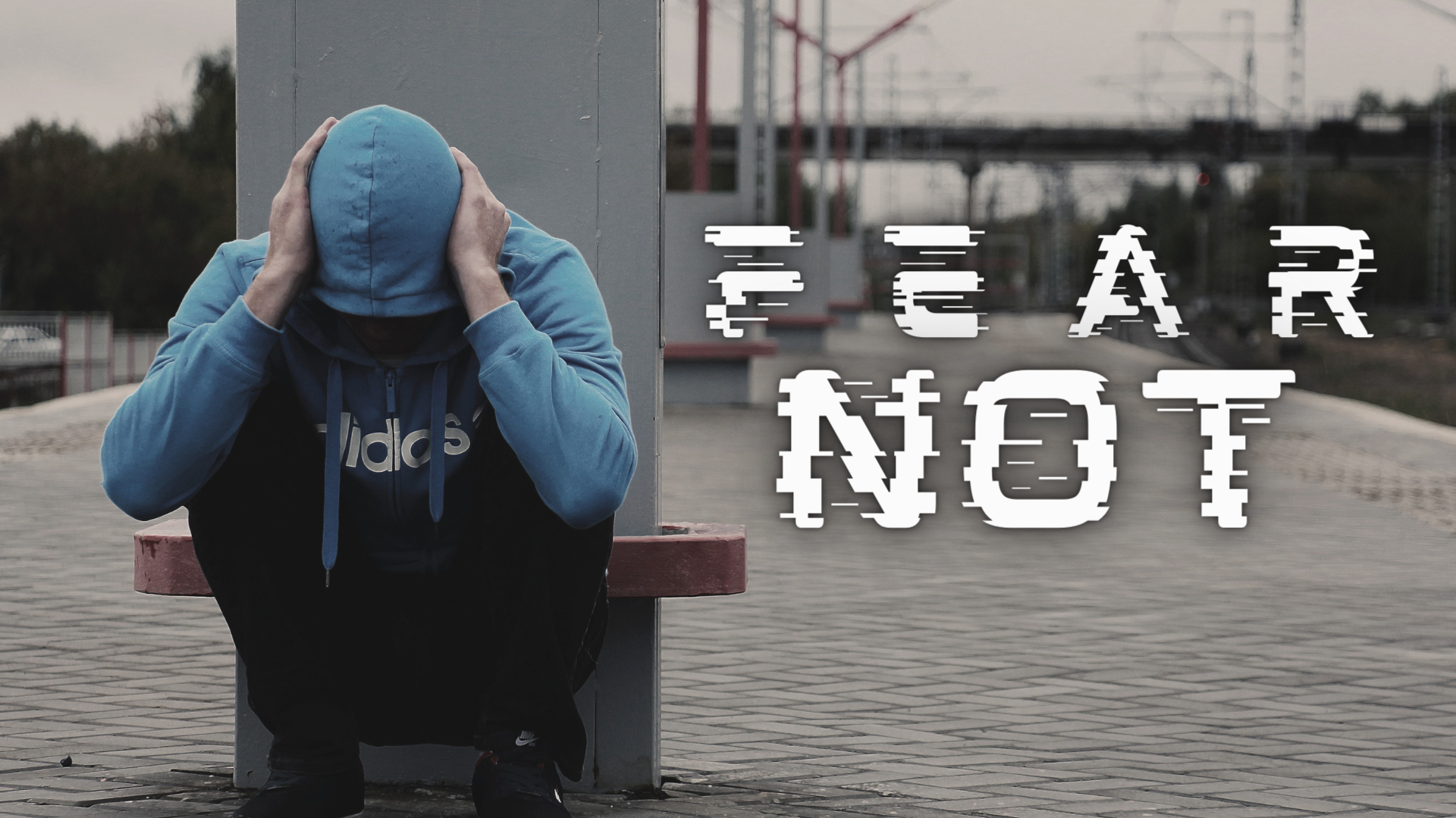 You are currently viewing Fear Not!